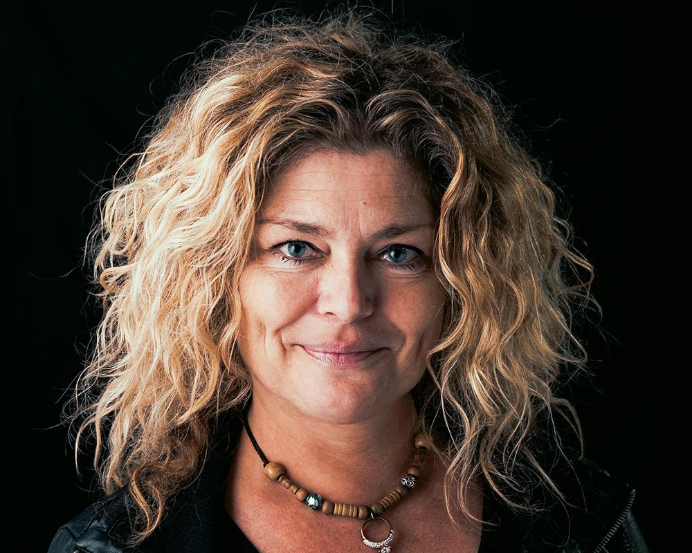 Josette Timmermans - Editor Fast Forward Amsterdam