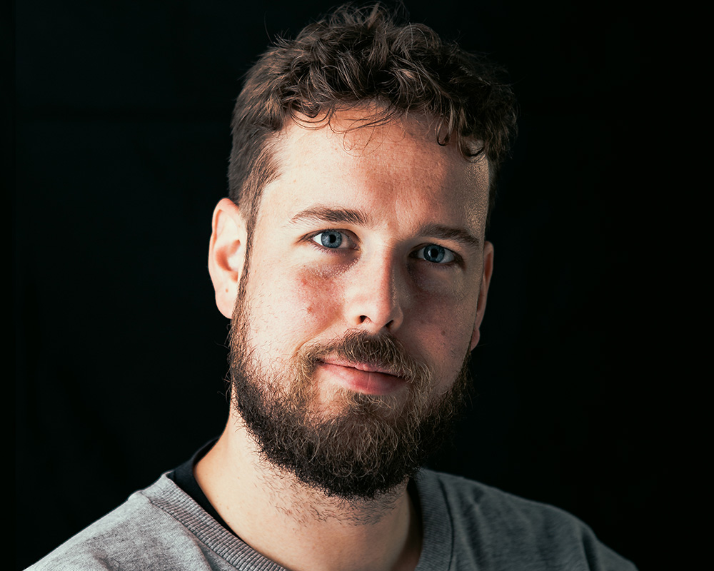 Luuk Toorman - Editor Fast Forward Amsterdam