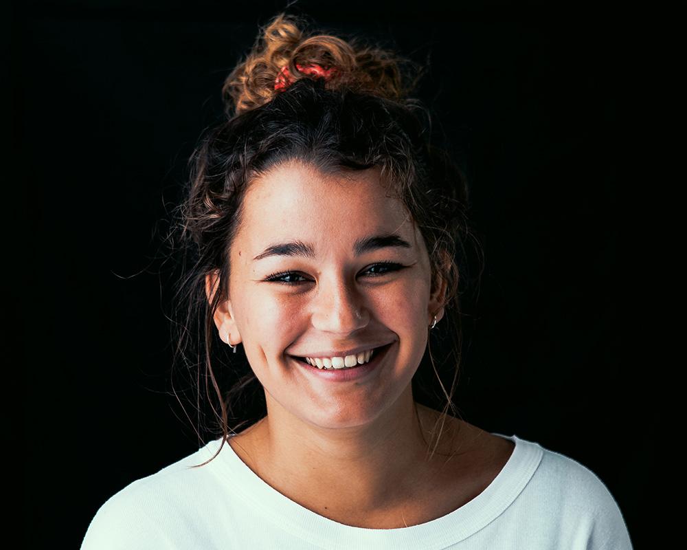 Rachel Kocken - Producer Fast Forward Amsterdam