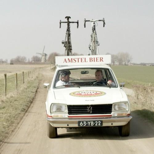 Amstel Radler Challenge 2016