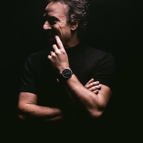 Marco Borstato Hoe Het danst portret
